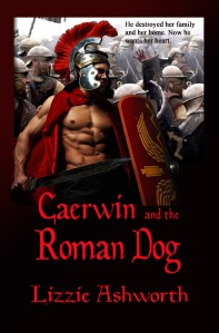 Caerwin cover