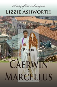 CaerII cover ebook