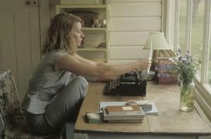 female-writer